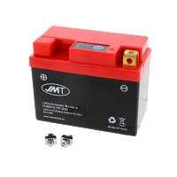 JMT BATT MOT HJB612-FP JMT LITH-IONEN INDICATOR