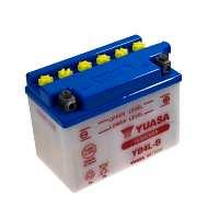 Batterie Motorrad YB4L-B Yuasa JMT