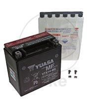 Batterie Motorrad YTX14-BS Yuasa