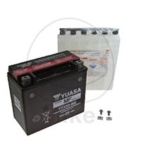 Yuasa BATT MOT YTX20-BS YU 7073786/3992