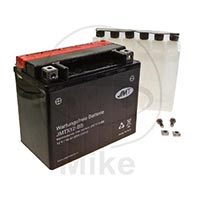 JMT Batterie Motorrad YTX12-BS 12V 10Ah
