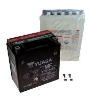 Yuasa BATT MOT YTX16-BS YU 7073778