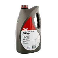 Motoröl 10W40 4T 4 Liter JMC MAXX HC-Synthese GP für 4-Takt Motorräder