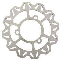 Bremsscheibe starr Vee-Rotors EBC für Roller