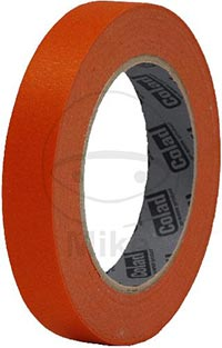 ABDECKBAND 19MMX50M COL ORANGE ALTN 5624184