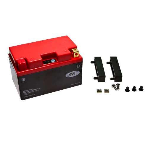 jmt motorrad lithium ionen batterie hjtz14s fp indicator. Black Bedroom Furniture Sets. Home Design Ideas