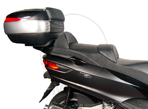traeger topcase shad piaggio mp3 300 motorradteile service. Black Bedroom Furniture Sets. Home Design Ideas