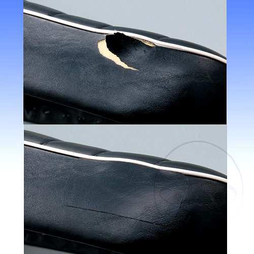 sitzbank reparaturaufkleber sitzbank rep aufkleber. Black Bedroom Furniture Sets. Home Design Ideas