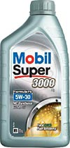5W30 SUPER 3000 X1 FE 1L FORMULA MOB CT 5584859
