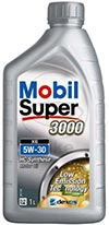 5W30 SUPER 3000 XE 1L MOB CT 5583315