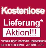 Aktion! - Versandkostenfrei ab 40 € (DE)
